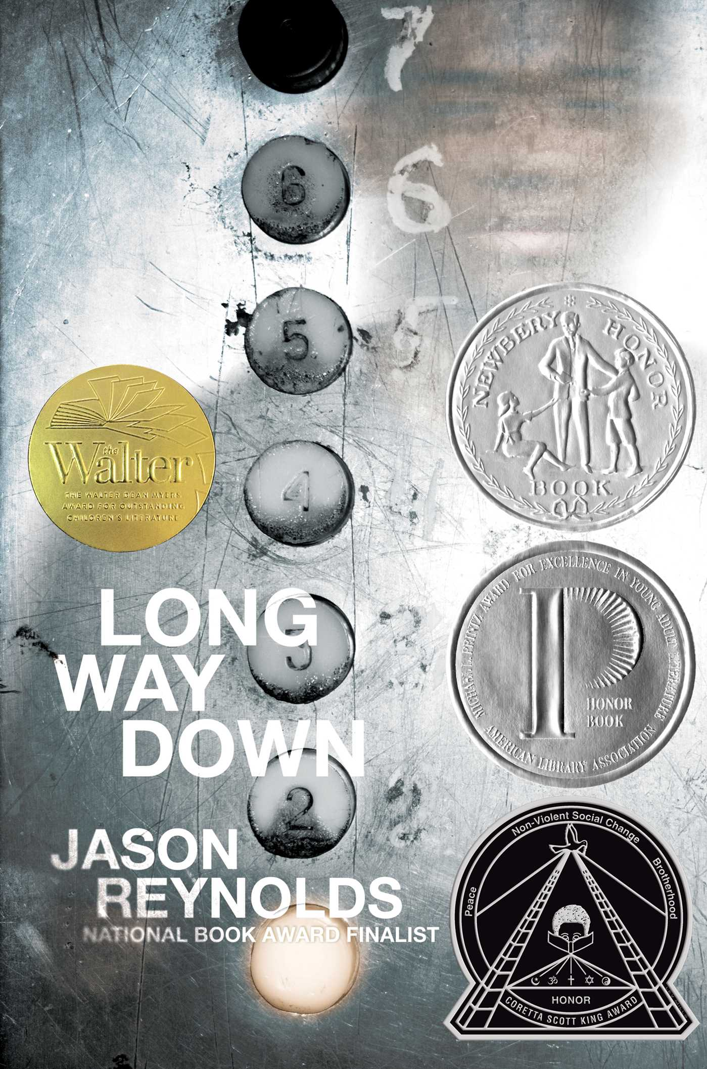 Long way down book by jason reynolds official publisher page long way down 9781481438254 hr fandeluxe Image collections