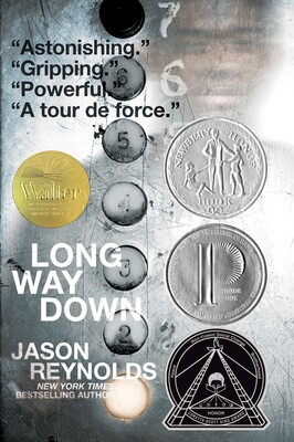 Long Way Down | Book by Jason Reynolds | Official Publisher Page