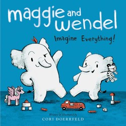 Maggie and Wendel