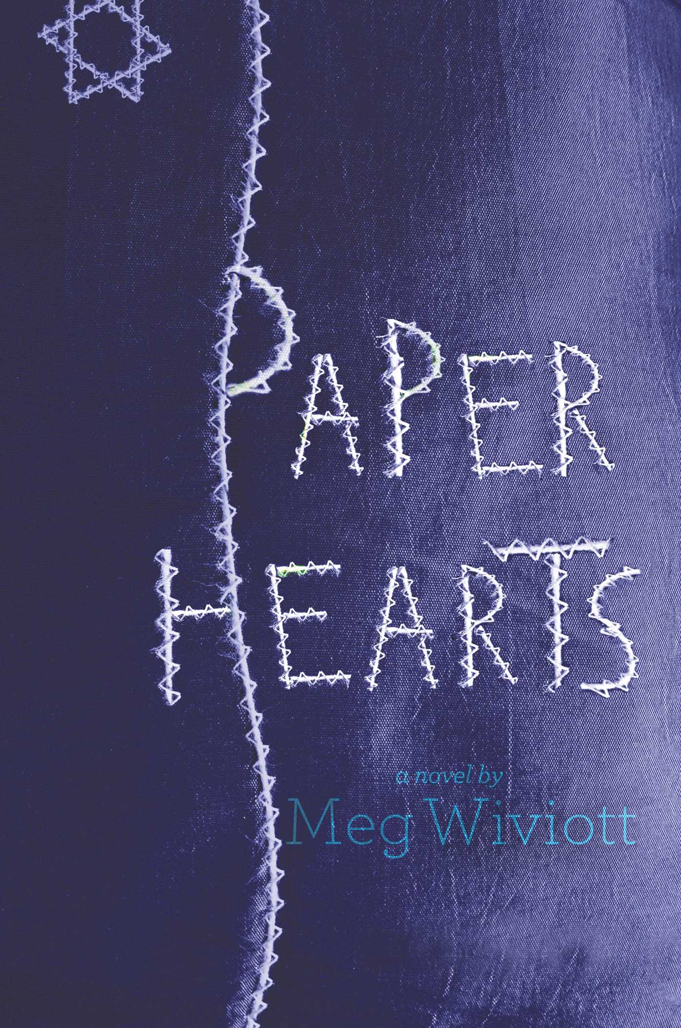 Paper hearts 9781481439831 hr