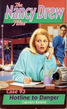 Hotline to Danger