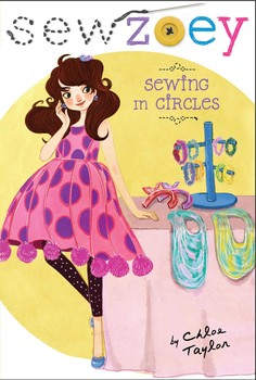 Cute as a Button (Sew Zoey)