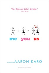 Me you us 9781481440646