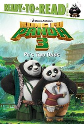 Po's Two Dads