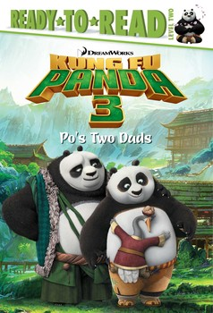 Po S Two Dads Book By Erica David Official Publisher Page
