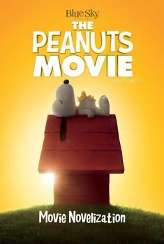 Peanuts Movie Novelization
