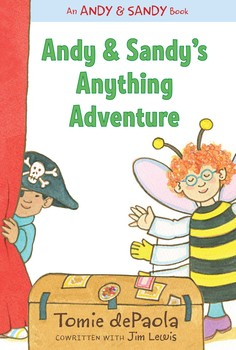 Andy & Sandy's Anything Adventure