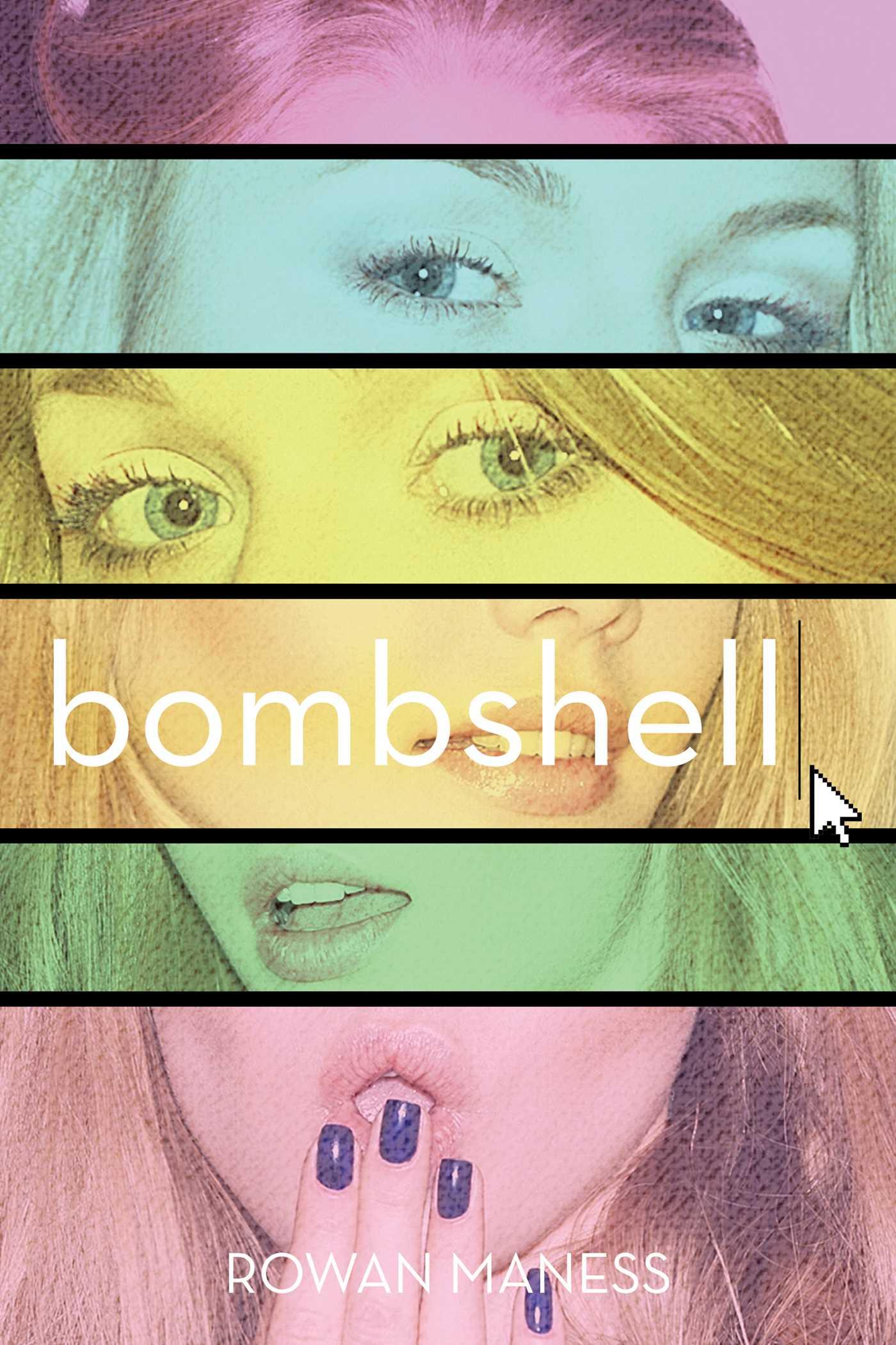 Bombshell 9781481441650 hr
