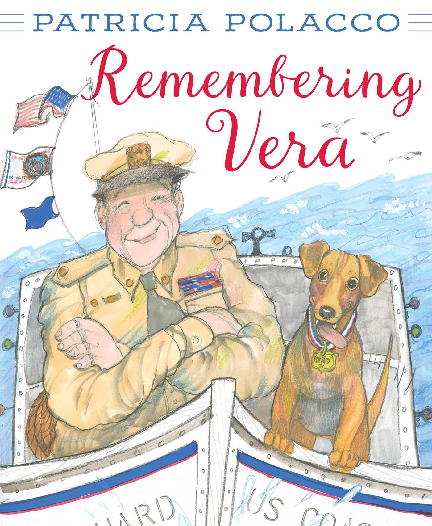 Remembering vera book by patricia polacco official publisher remembering vera 9781481442275 hr fandeluxe Gallery