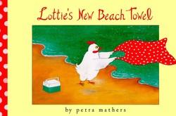 Lottie's New Beach Towel