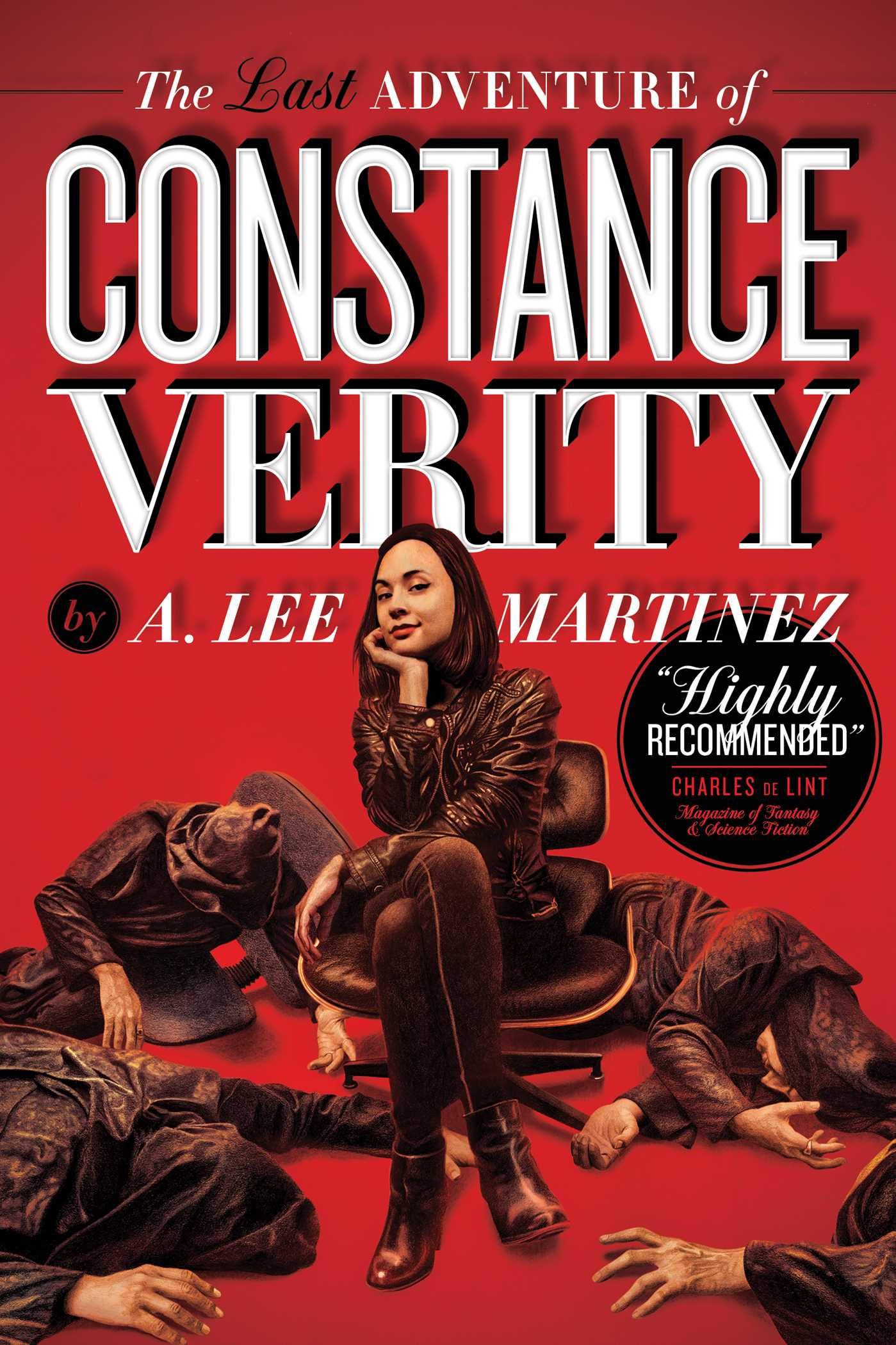 The last adventure of constance verity 9781481443531 hr