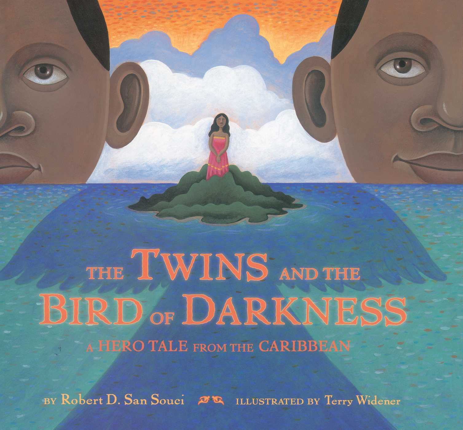 The twins and the bird of darkness 9781481443630 hr