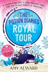 Royal tour 9781481443814