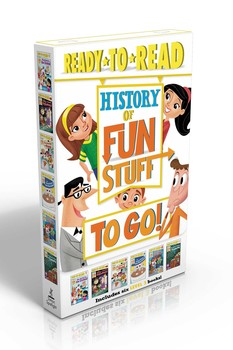 History of Fun Stuff to Go!
