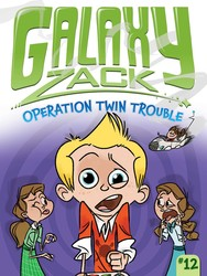 Operation twin trouble 9781481443999