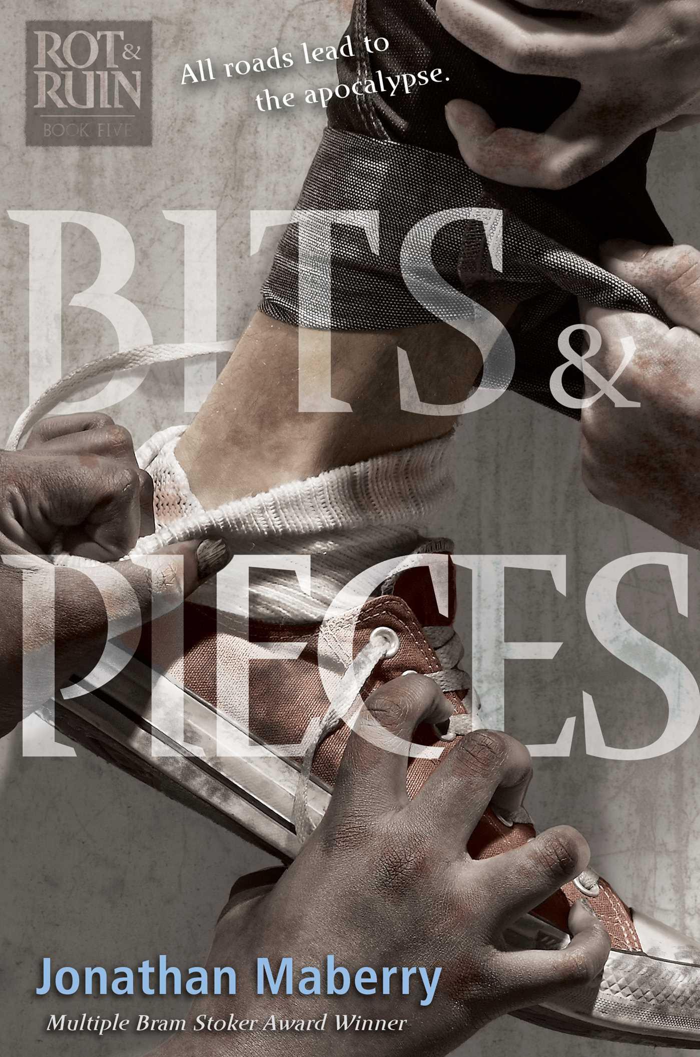 Bits pieces 9781481444187 hr