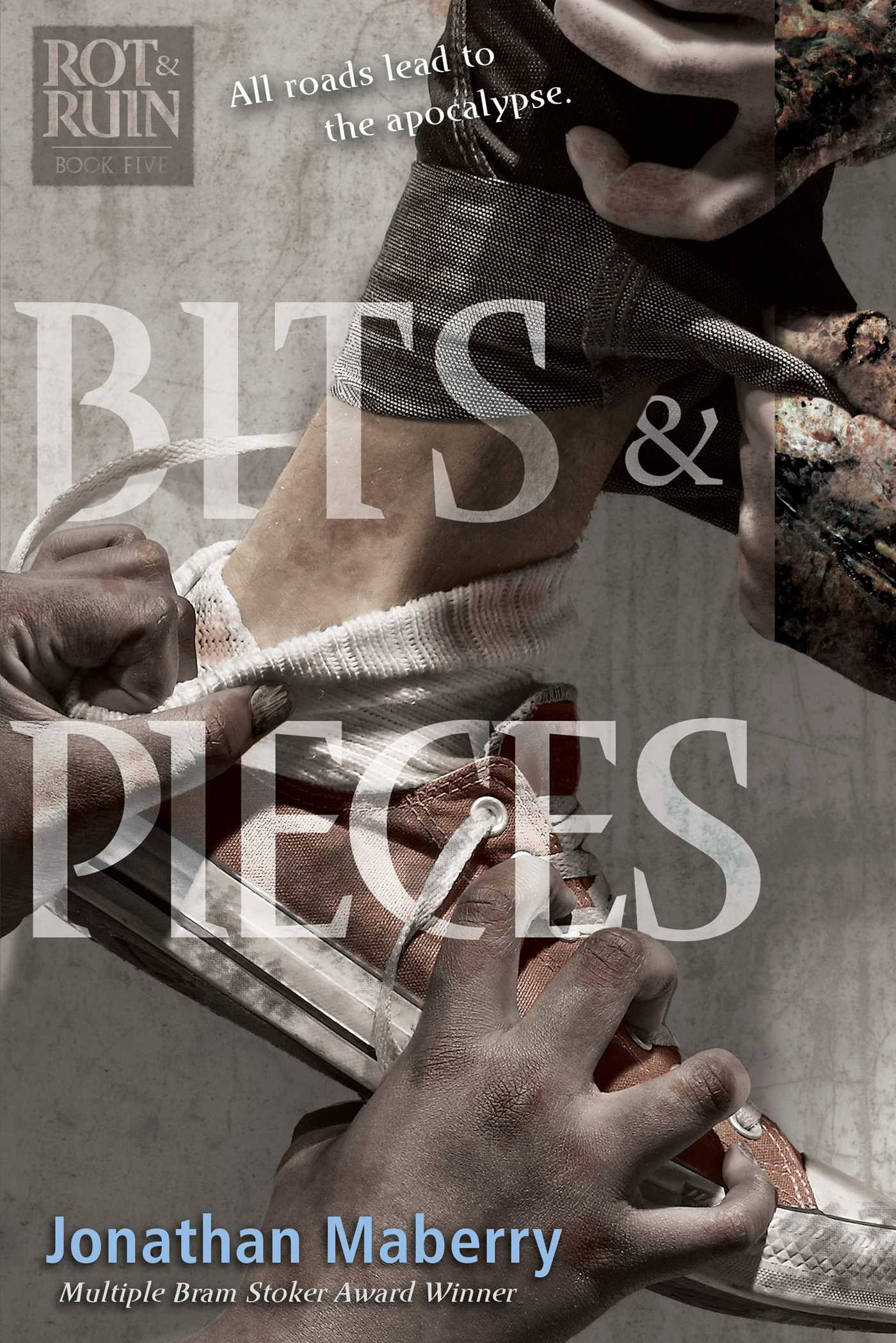 Bits & Pieces eBook by Jonathan Maberry   Official ...
