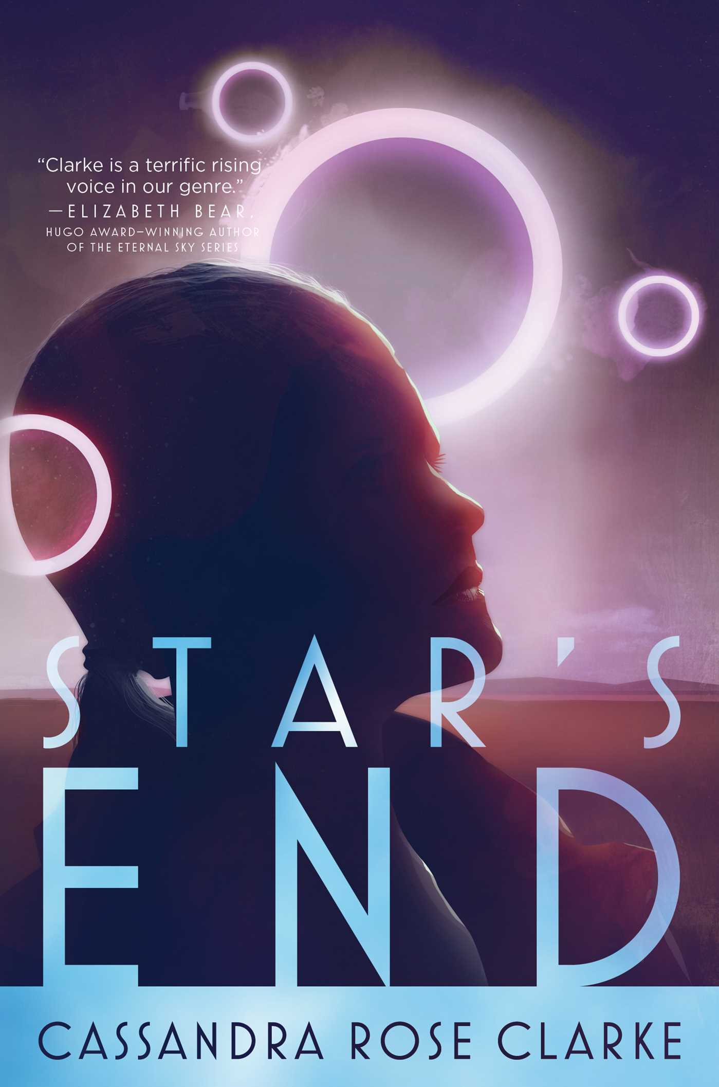 Stars end 9781481444293 hr