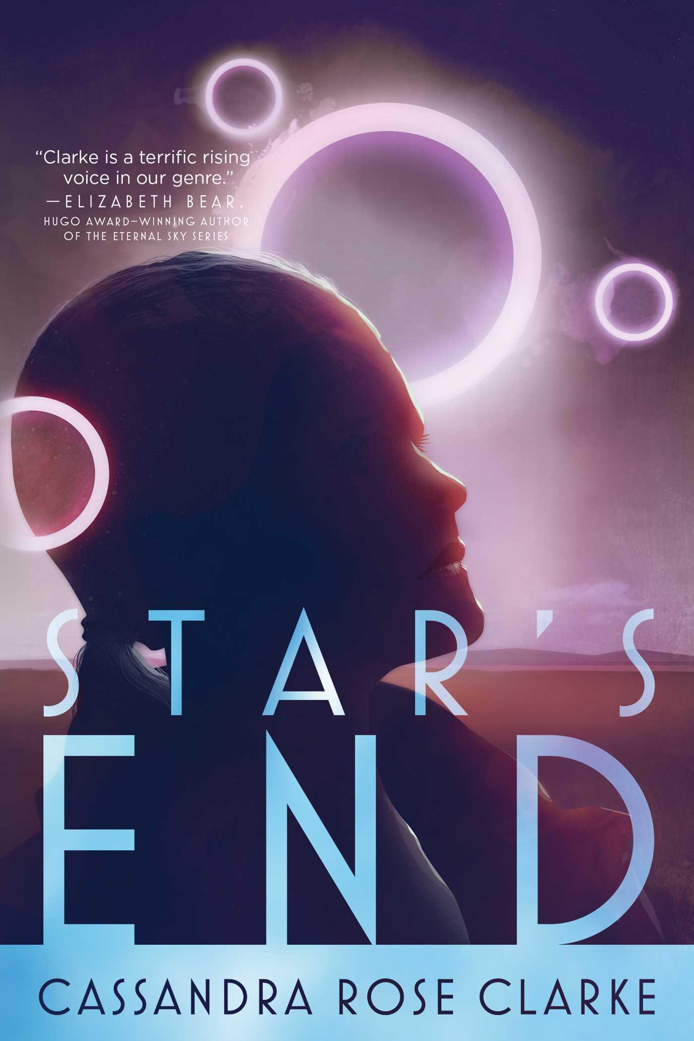 Stars end 9781481444309 hr