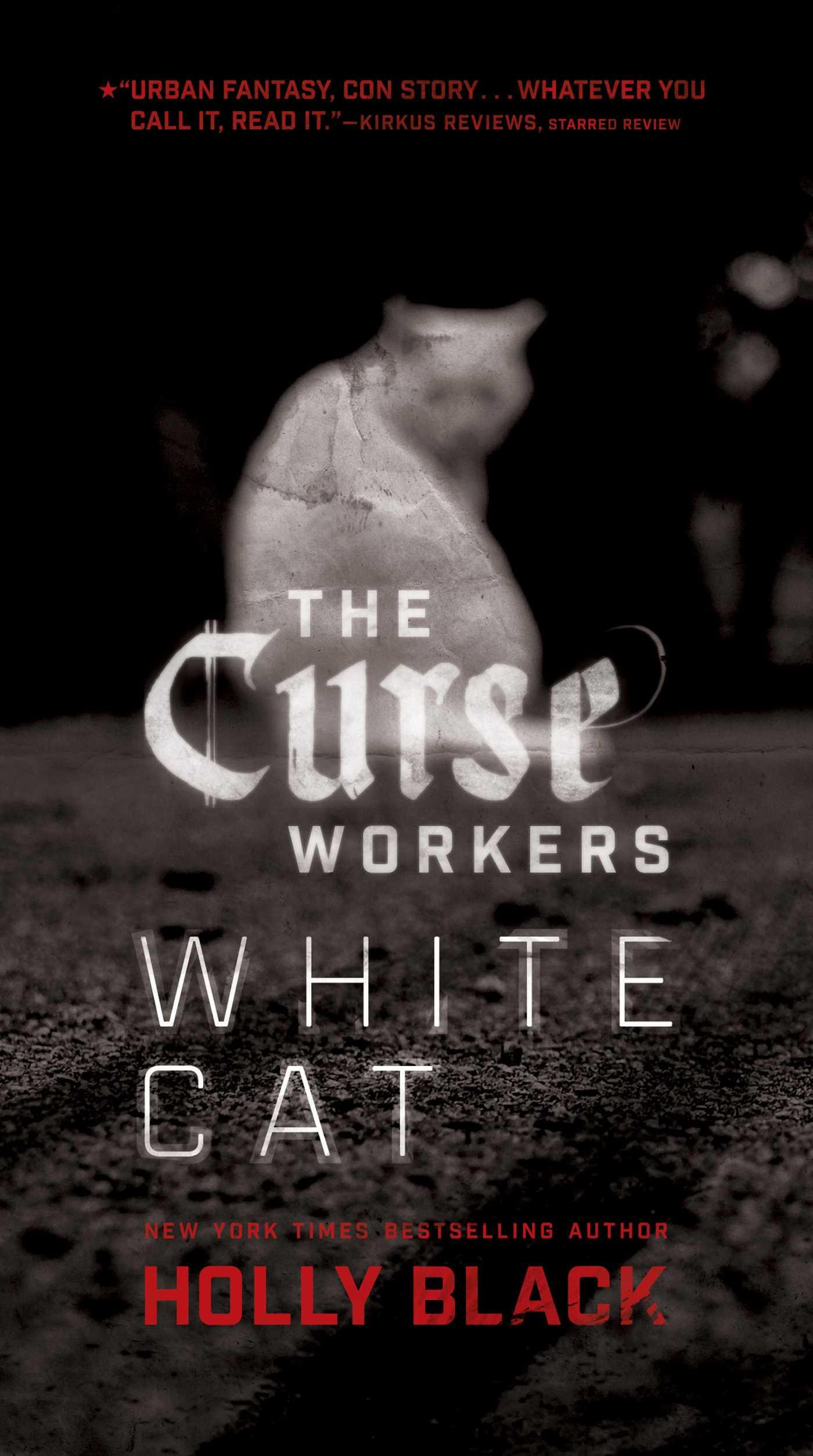 White cat 9781481444538 hr