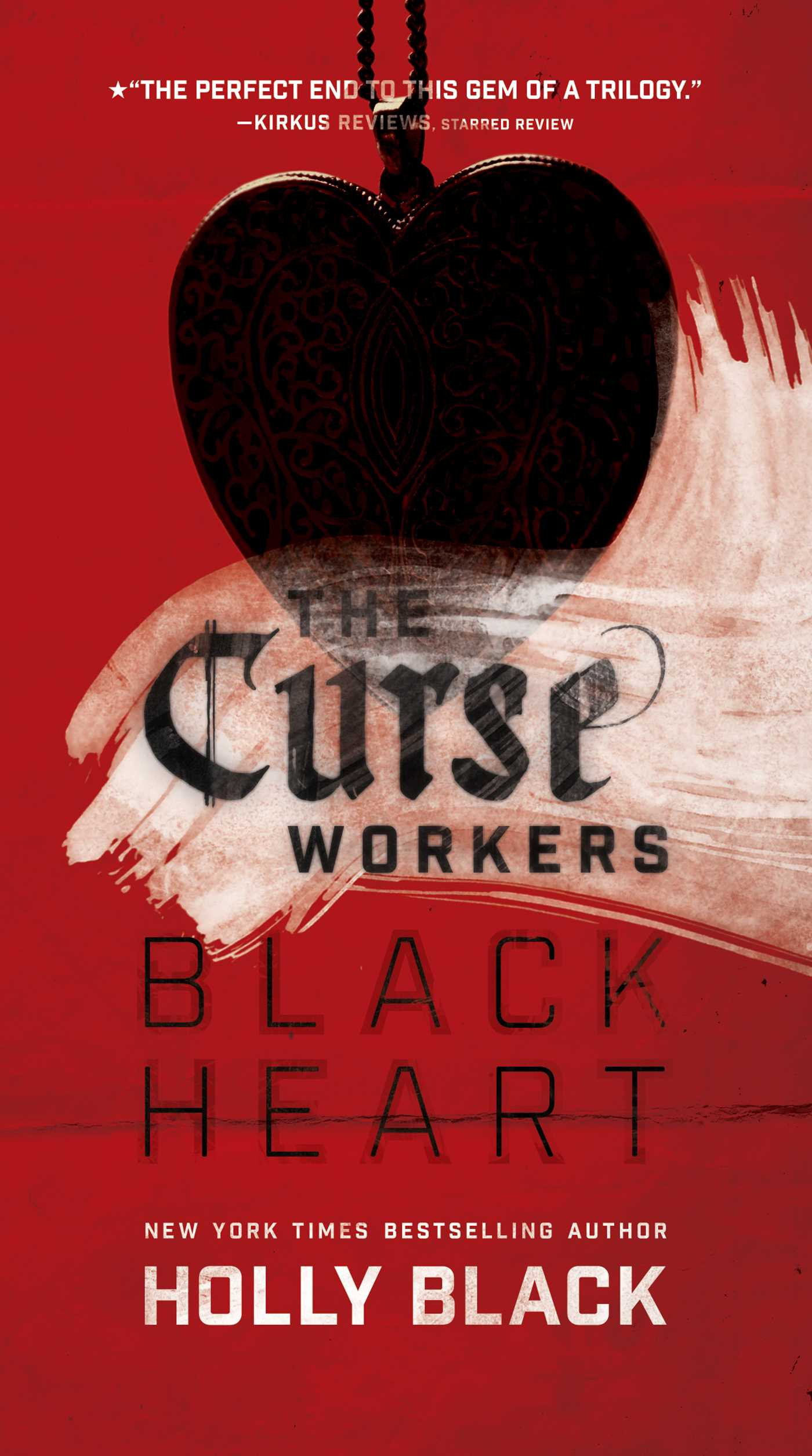 Black Heart | Book by Holly Black | Official Publisher Page