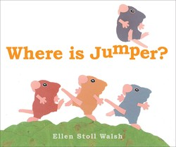 Where Is Jumper?