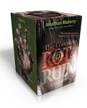 The Complete Rot & Ruin Collection