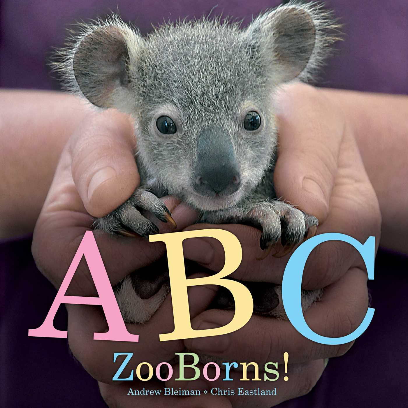 Abc zooborns 9781481447034 hr