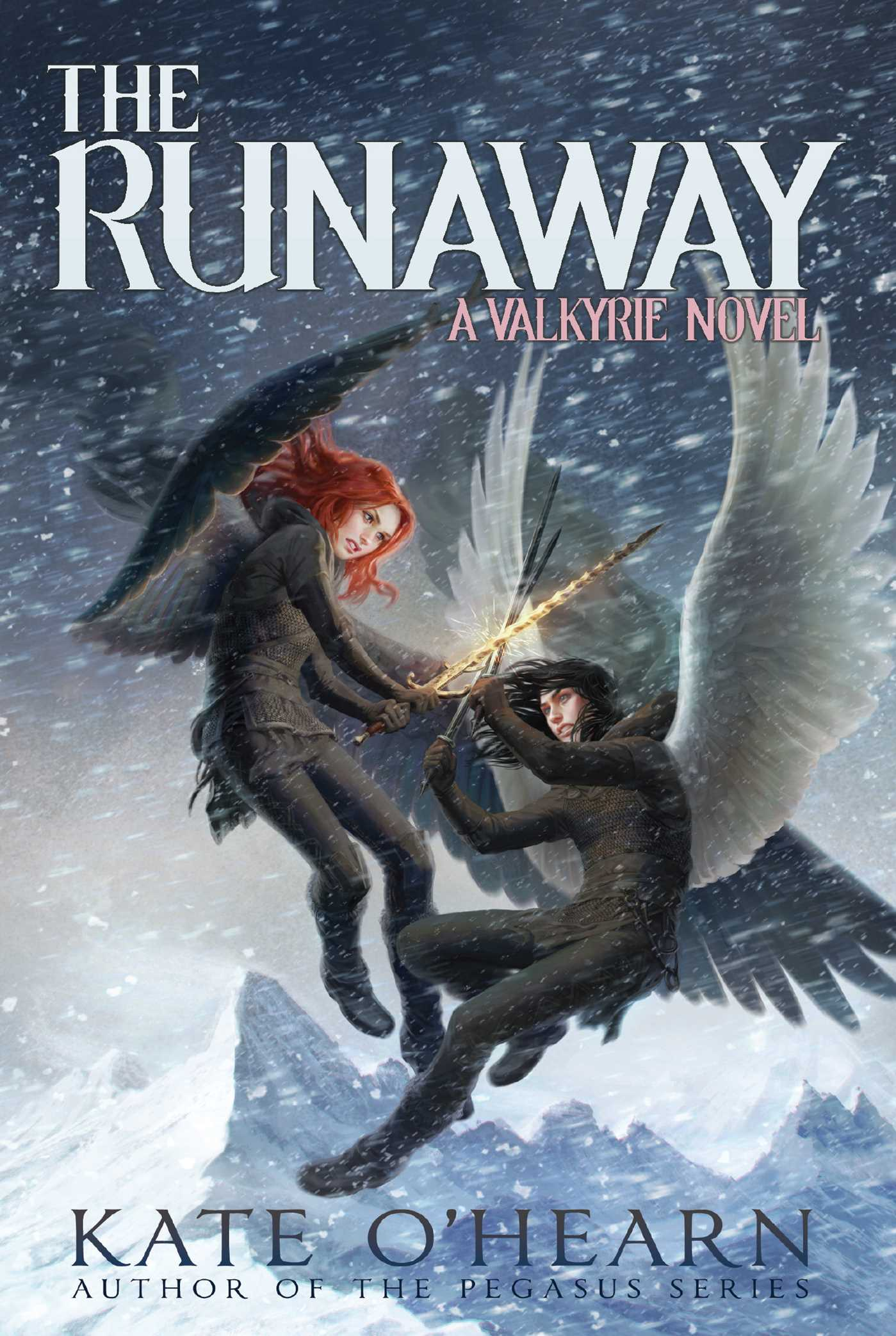 The Runaway Book By Kate Ohearn Official Publisher Page Simon