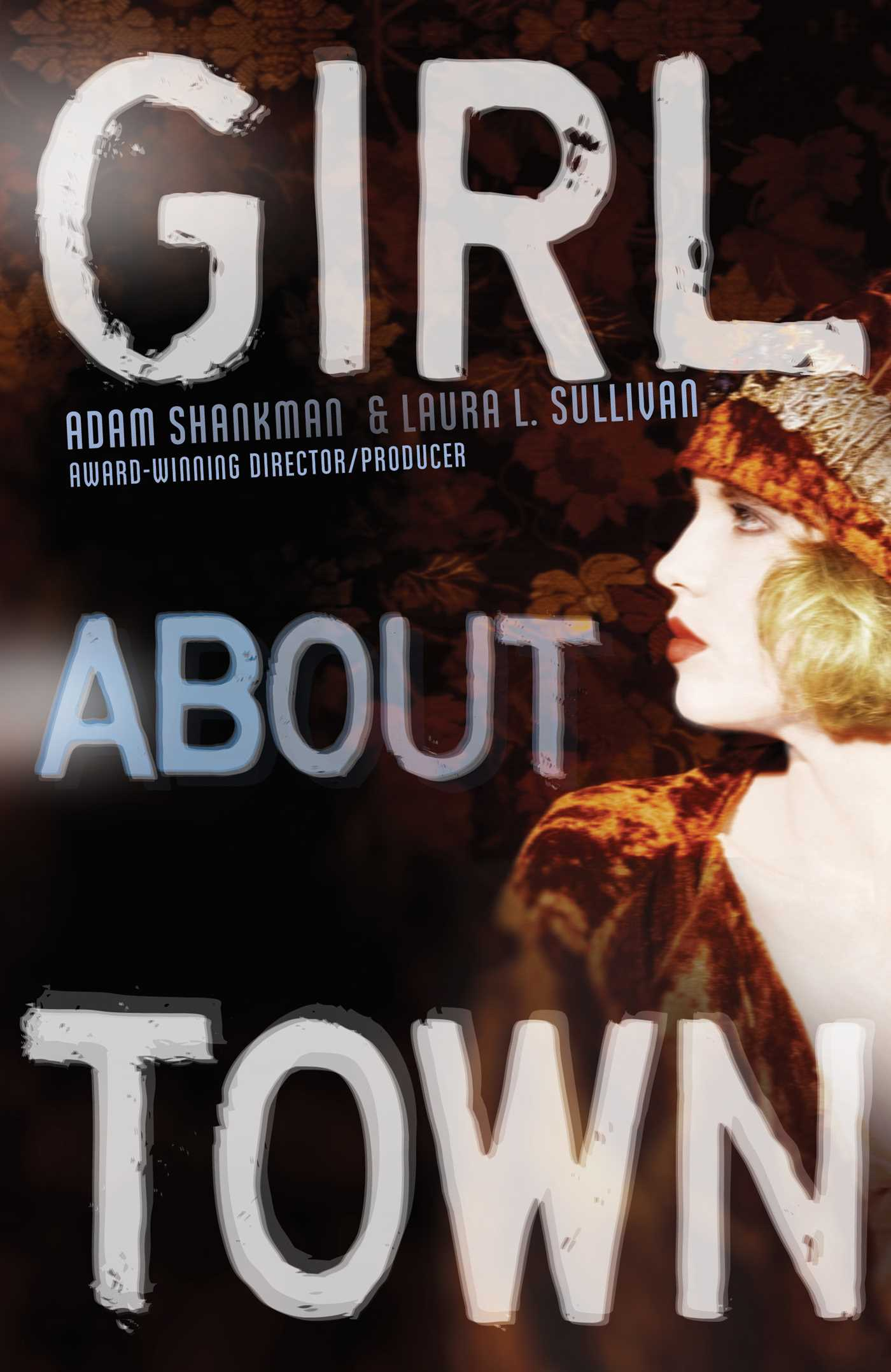 Girl about town 9781481447874 hr
