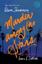 Murder among the stars 9781481447911