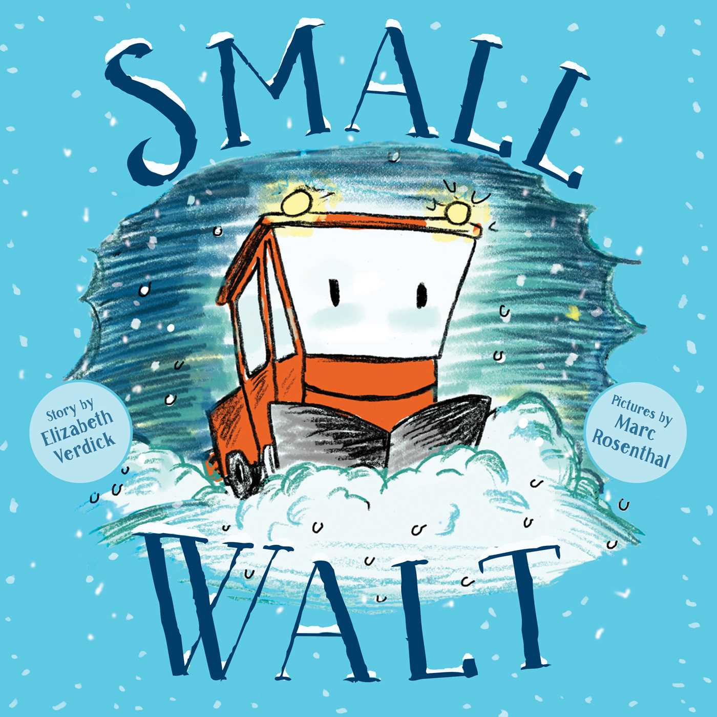 Small walt 9781481448451 hr