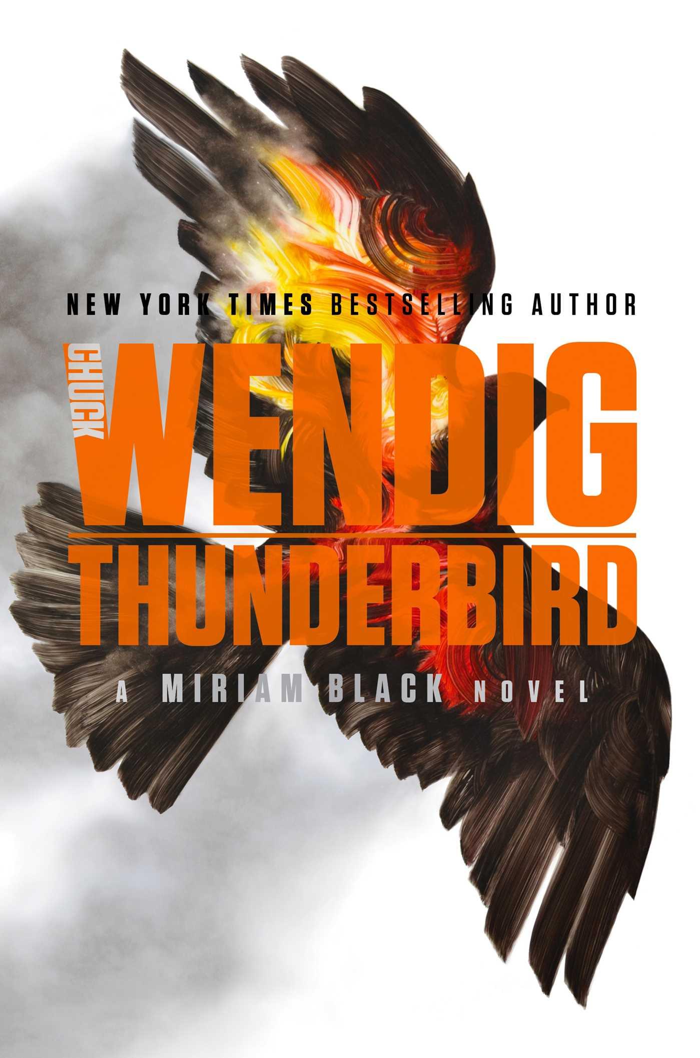 Thunderbird 9781481448710 hr
