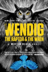 The raptor the wren 9781481448758