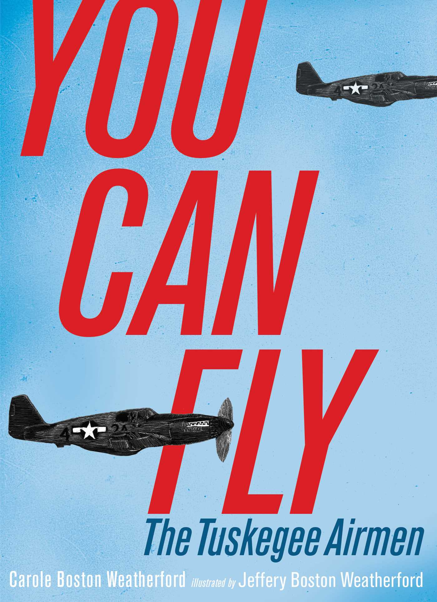 You can fly 9781481449380 hr
