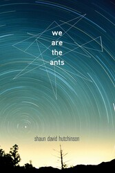 We are the ants 9781481449632