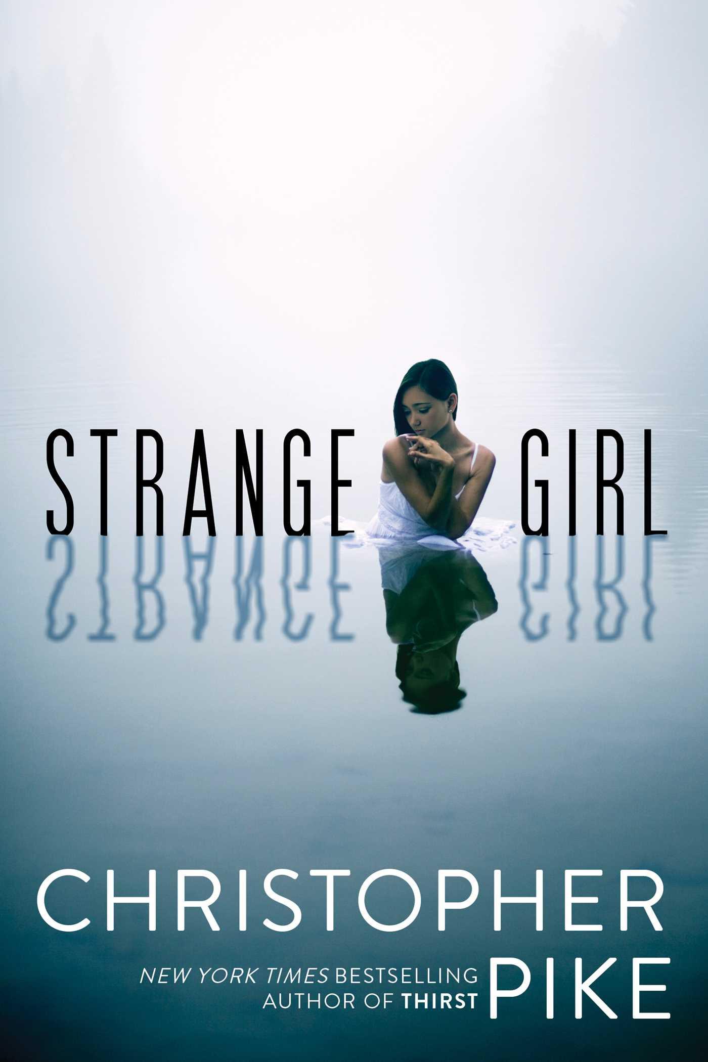 Strange girl 9781481450584 hr