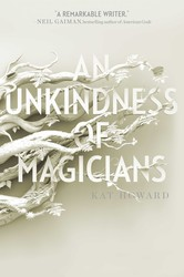 An unkindness of magicians 9781481451208
