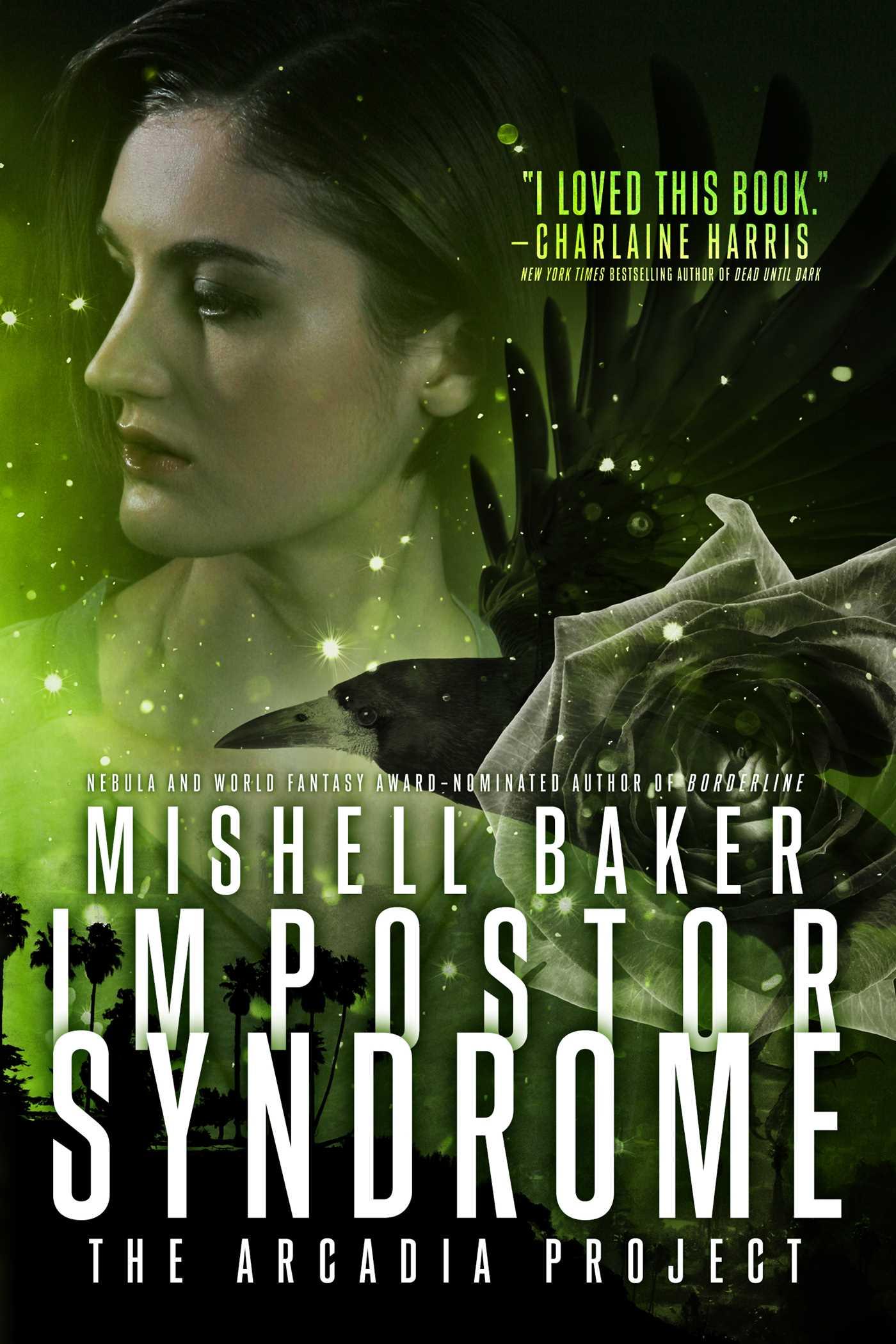 Impostor syndrome 9781481451956 hr