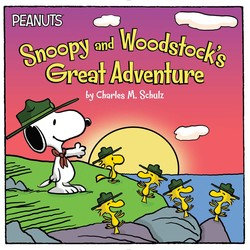 Snoopy and Woodstock's Great Adventure