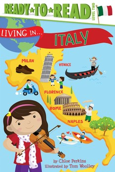 Living in . . . Italy