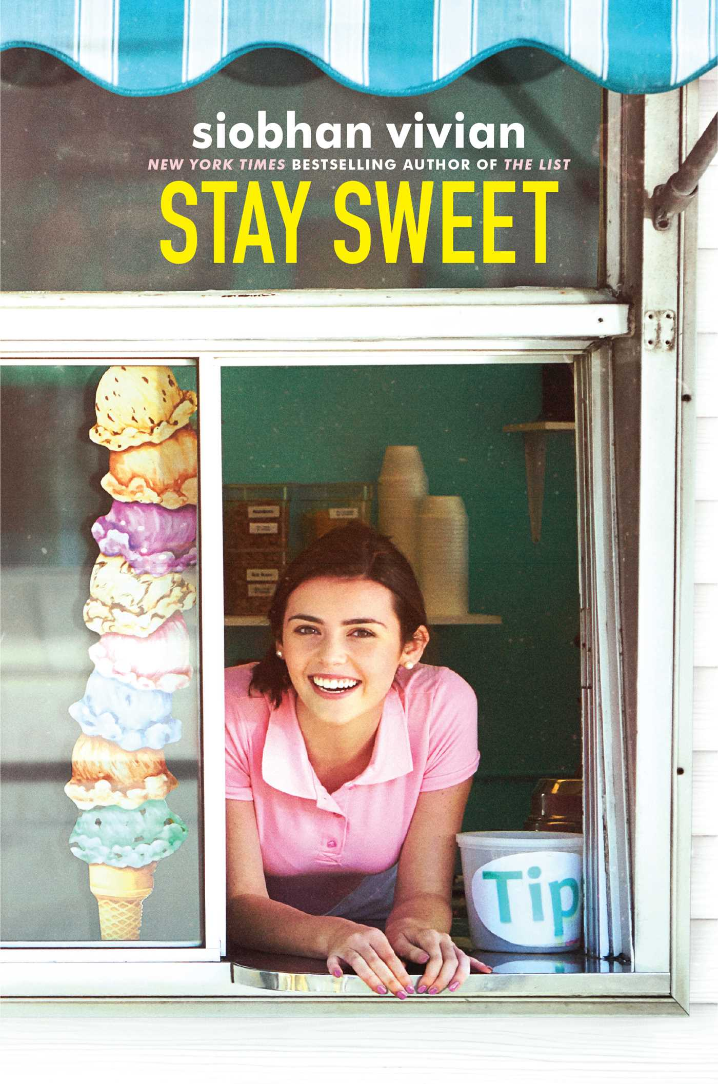 Stay Sweet | Book by Siobhan Vivian | Official Publisher Page ...