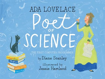 Image result for ada lovelace poet of science