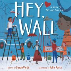Hey, Wall