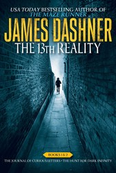 The 13th Reality Books 1 & 2