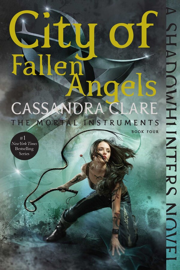 City of Fallen Angels | Book by Cassandra Clare | Official Publisher