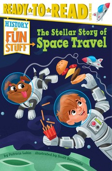 The Stellar Story of Space Travel