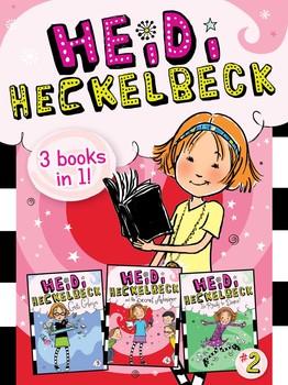 Heidi Heckelbeck 3 Books in 1! #2