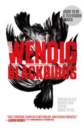 Blackbirds 9781481456999