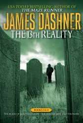 The 13th Reality Books 3 & 4